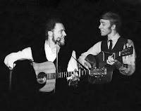 Craig Allen and David Rea