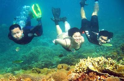 9 Tempat wisata sukabumi yang wajib dikunjungi