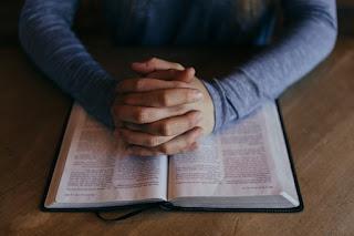 pentingnya doa bagi orang Kristen