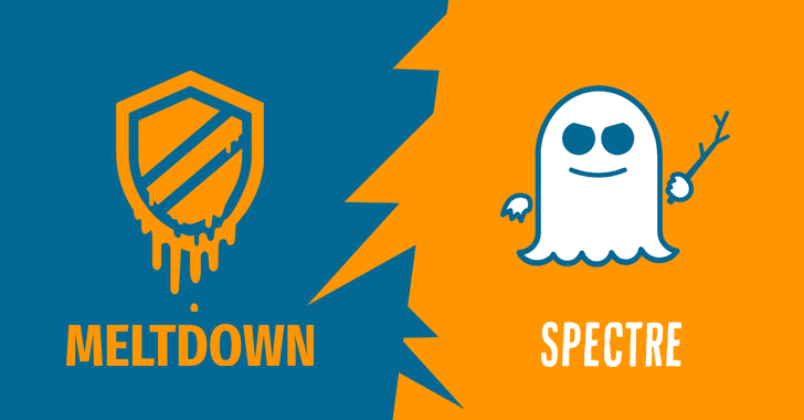 Image result for meltdown spectre