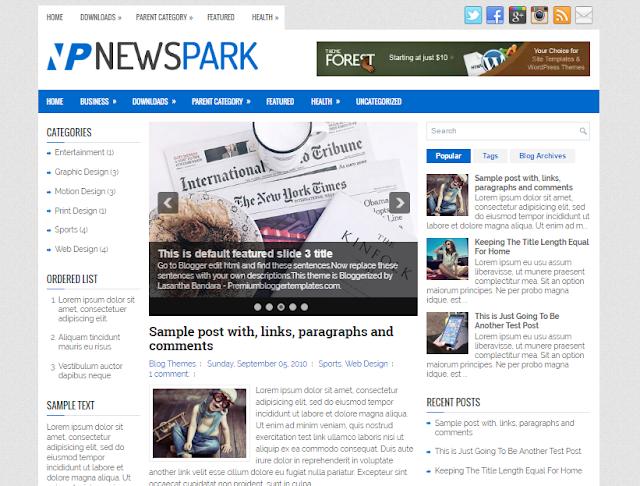 NewsPark Blogger Template                                                                                                                                                                                                                                                                                                                              http://blogger-templatees.blogspot.com/2016/06/newspark-blogger-template.html