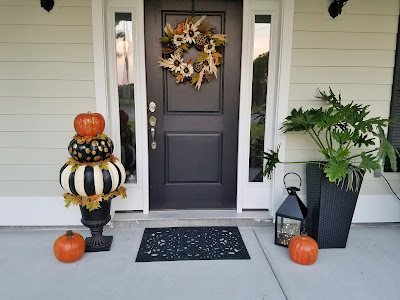 diy pumpkin makeovers