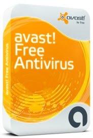 Download Avast! Free Antivirus 6.0 Final