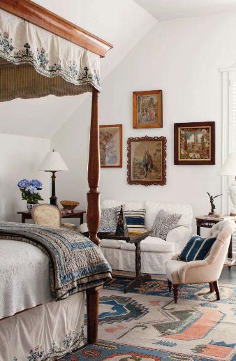 Us Interior Designs Jacques Grange: US Interior Designs: FURLOW GATEWOOD