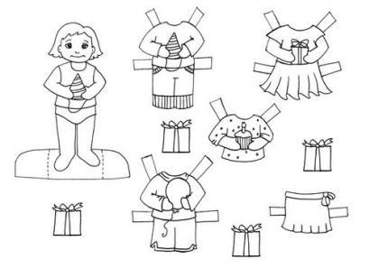Identidad Y Género En Niños Y Niñas De Preescolar