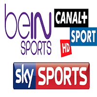 FREE SPORTS IPTV LINKS 29/05/2017