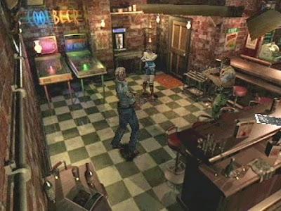 Resident Evil 3 PC Setup