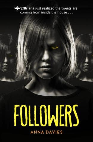 Review: Followers by Anna Davies