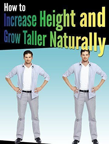 How to Increase Height and Grow Taller Naturally