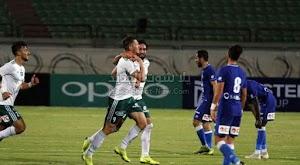 المصري يقلب الطاوله على فريق سموحة في الجولة 11 من الدوري المصري
