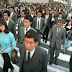Rahasia Umur di Jepang, Orang Jepang Punya Umur Panjang, ini Rahasianya