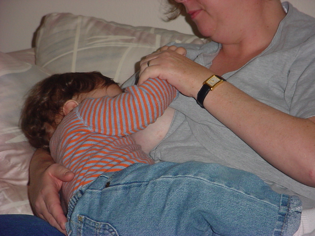 Can You Breastfeed Without Being Pregnant 57