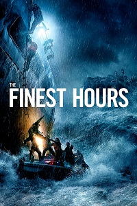Watch The Finest Hours Online Free in HD