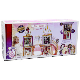 EAH 2-in-1-Castle Playset 2-in-1-Castle Playset Doll