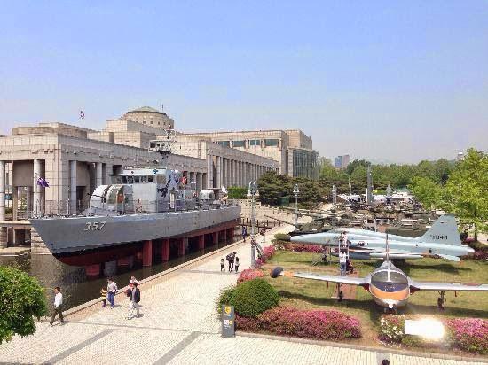 daily life in korea][travel korea][DMZ tour][seoul tour