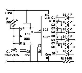 Koleksi Skema Rangkaian Elektronika