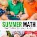 Summer Math Websites for Your Kids