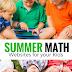 Summer Math Websites for Your Kids