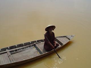 Hoi An Vietnamese Hat