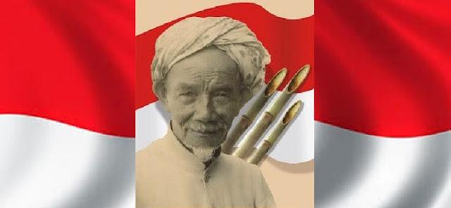Kisah HEROIK Kiai Subchi: Sang LEGENDA Bambu Runcing, ULAMA Besar Rendah Hati, GURU Jenderal Soedirman