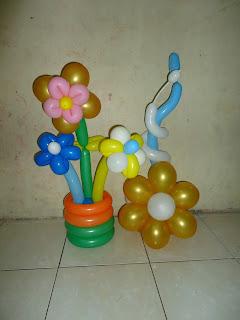 Bunga Lantai