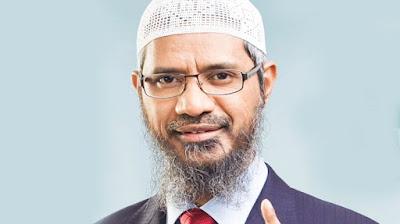 Dr. Zakir Naik: Lawan Islamophobia Dengan Senjata Terhebat Saat Ini