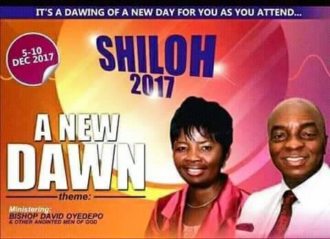 shiloh 2017 live streaming service
