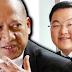 Nazri Mahu Pengkritik Nyatakan 'Kesalahan' Jho Low Di Malaysia !