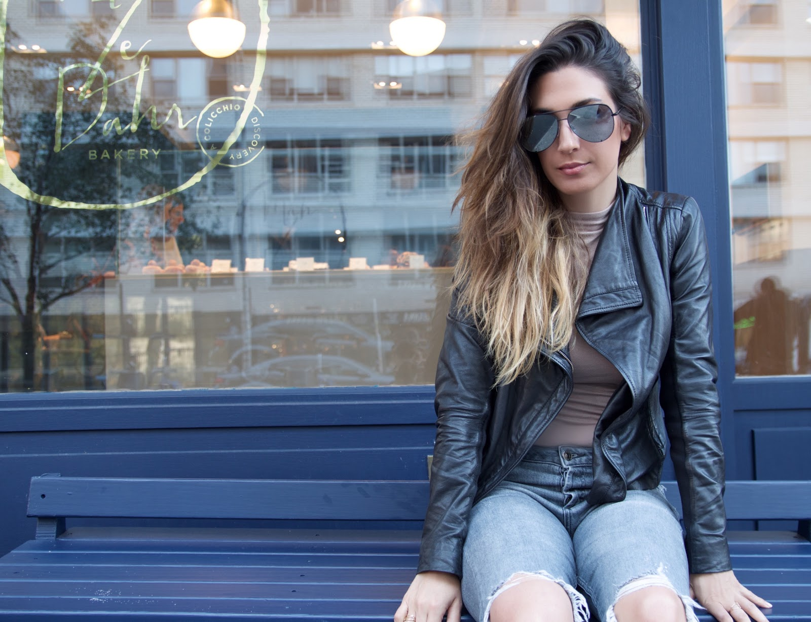 Leather jackets under $300