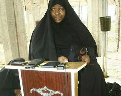 Shiites Killings: Army Slaughtered My Family - El-Zakzaky's Wife Tells Her Story