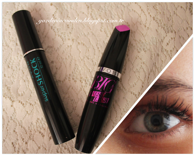 Super Shock Mascara