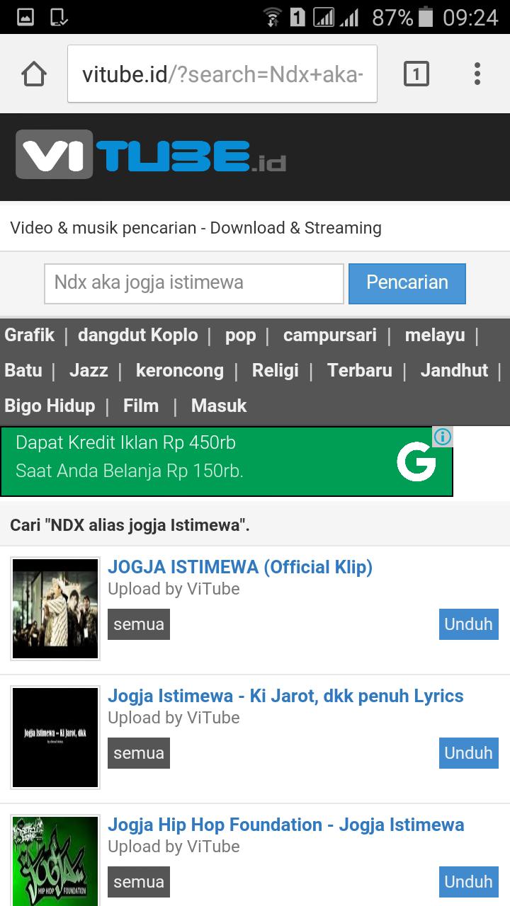 Vitube.id - Download Dangdut Koplo Terbaru - Rom Andro