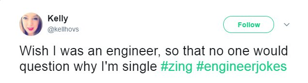 single engineer
