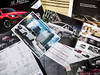 No Origin Printing, Recognize Car Specification Data Before Buying