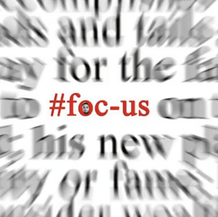 Focus (Prod. by KillerTunes)