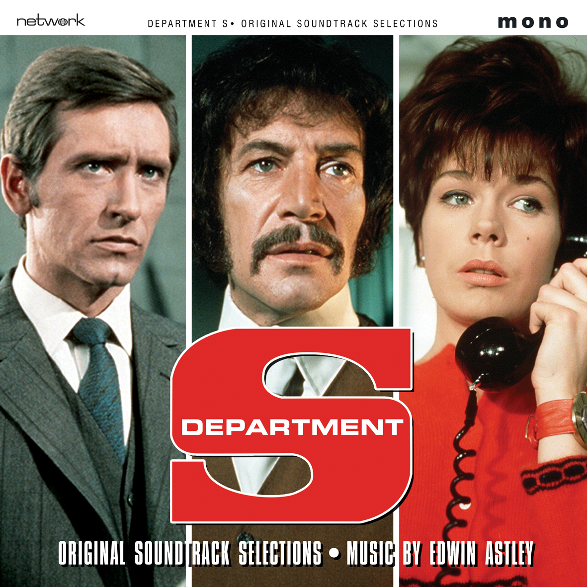 Double O Section Network To Release Itc Spy Soundtracks