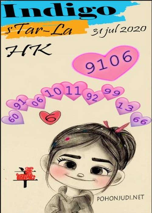 Kode syair Hongkong Jumat 31 Juli 2020 226