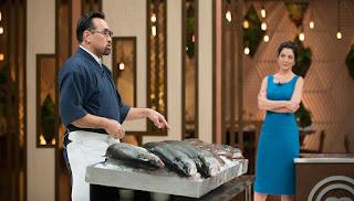 MasterChef Profissionais: programa de hoje terá presença do chef Jun Sakamoto