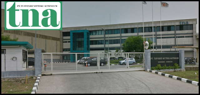 Lowongan Kerja PT. Tuffindo Nittoku Autoneum Lulusan SMK, Diploma, Sarjana, Dengan Posisi Operator Produksi dan Foreman Warehouse Terbaru 2019