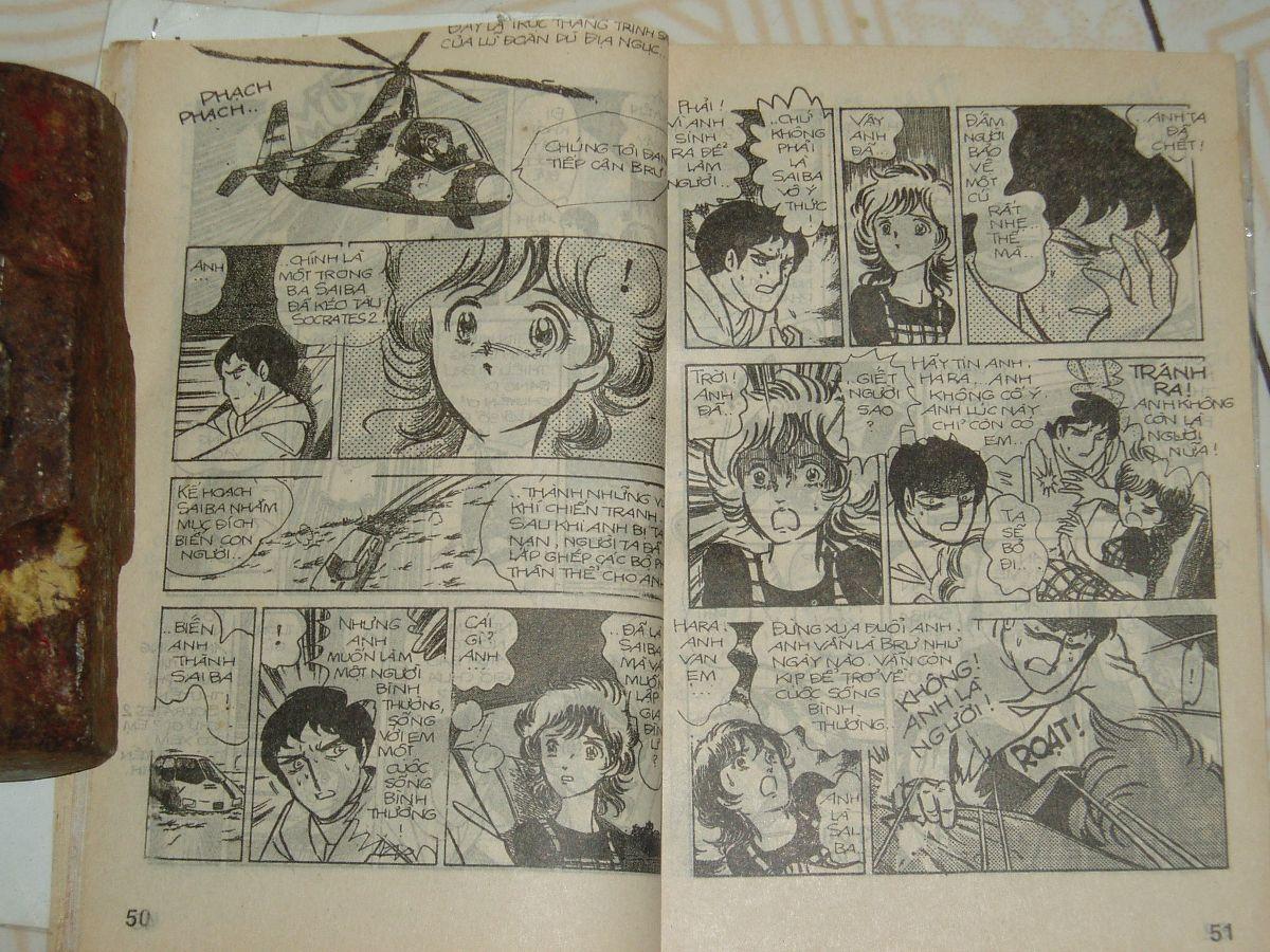 Siêu nhân Locke vol 01 trang 24