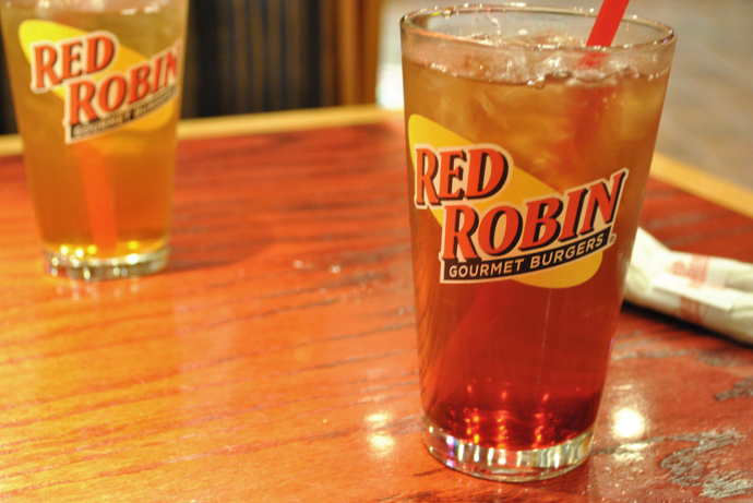 Red Robin, Florida