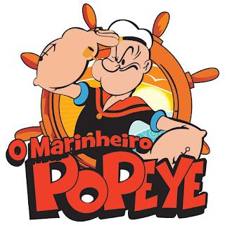 Baixar O Marinheiro Popeye Dublado Completo
