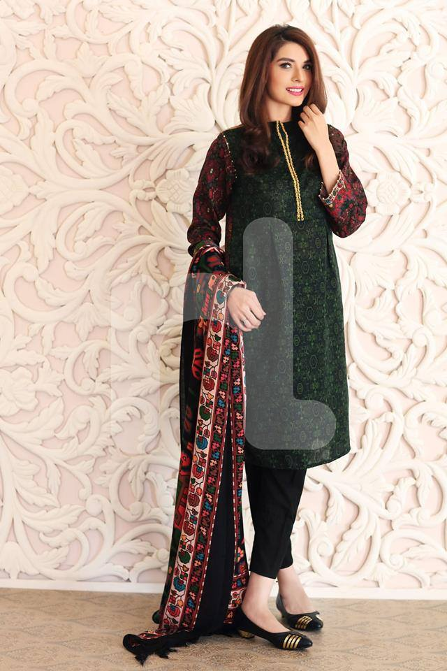 6fe6a618857 Wholesale BD has many more collections in their stock other than Nishat Winter  Collection 2015 Pakistani Embroidered Lawn Collection.