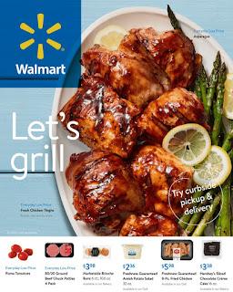 ⭐ Walmart Ad 7/29/20 and 9/2/20 ⭐ Walmart Weekly Ad July 29 2020