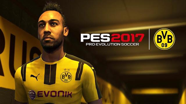 Konami también se hace con el Dortmund