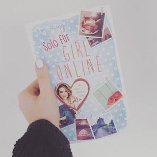 Solo für Girl Online von Zoe Sugg