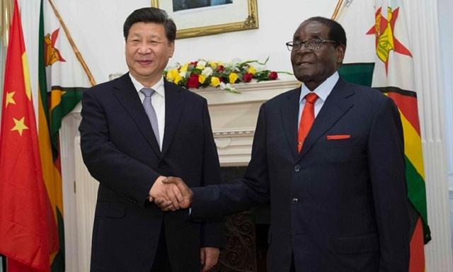 Selamat! Yuan Resmi Jadi Mata Uang Zimbabwe, Indonesia Kapan?