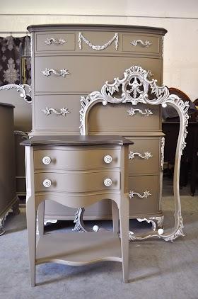 Best 10 Chalk Paint Colors For Furniture Original Images