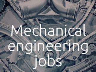 Mechanical Engineering Jobs For Freshers