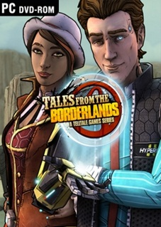 Download Tales from the Borderlands: Episode 3 - PC (Completo)
